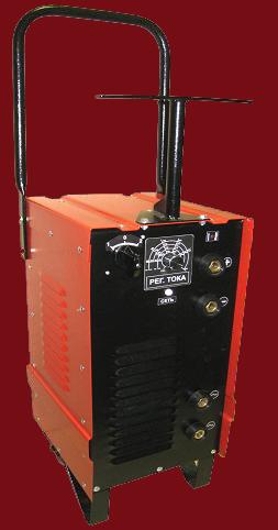Выпрямитель сварочный ВД-306М